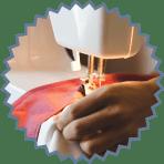 Venda de Máquinas de Costura Industriais e Domésticas e seus Acessórios