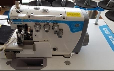 Máquina Jack E4