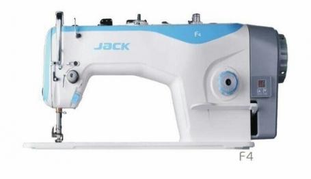 Máquina Jack F4
